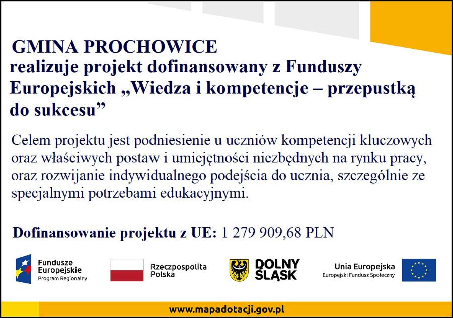 Projekt gminny